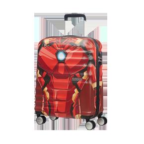 Mala de Cabine Marvel Capitão América
